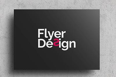 Flyer Design in Köln