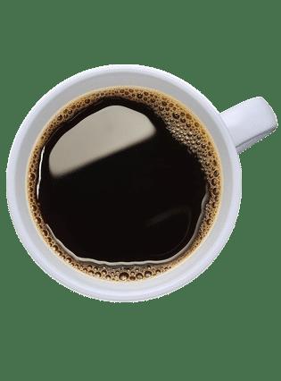 Besprechung Ihres Webdesign Projekts bei einer Tasse Kaffee